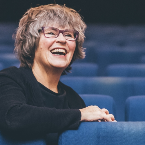 Martha Otte - Festival Director for Tromsø International Film Festival TIFF